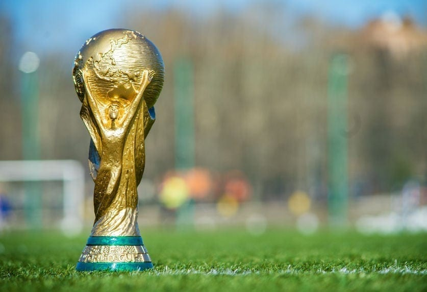 Watch the World Cup 2018 at The Sportsbook Bar & Grill Greenwood Village