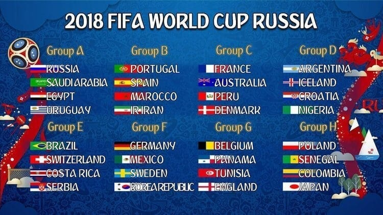 Watch the World Cup 2018 at The Sportsbook in Greenwood Village or Wash Park