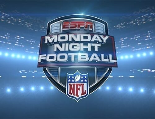 Where to Watch Monday Night Football