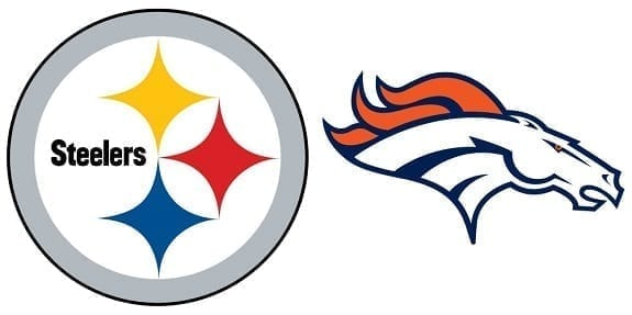 Watch The Broncos at The Sportsbook Bar & Grill