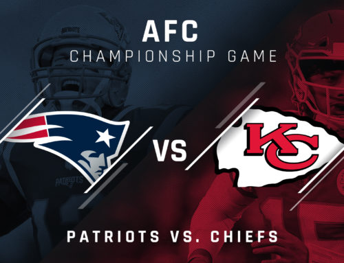 Where to Watch the NFL Conference Championship: The Sportbook Bar & Grill