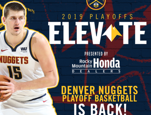 Nuggets Take on San Antonio in the First Round of Playoffs