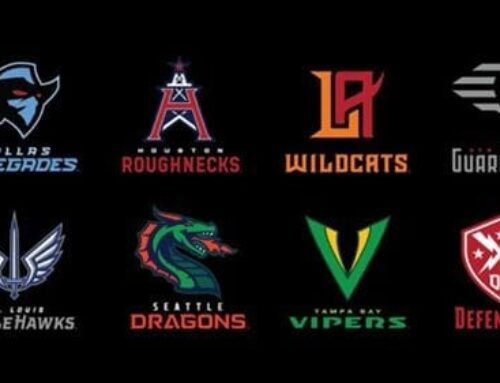 Love NFL? Check Out XFL at The Sportsbook Bar & Grill